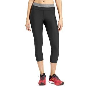 Athleta circuit capri XL